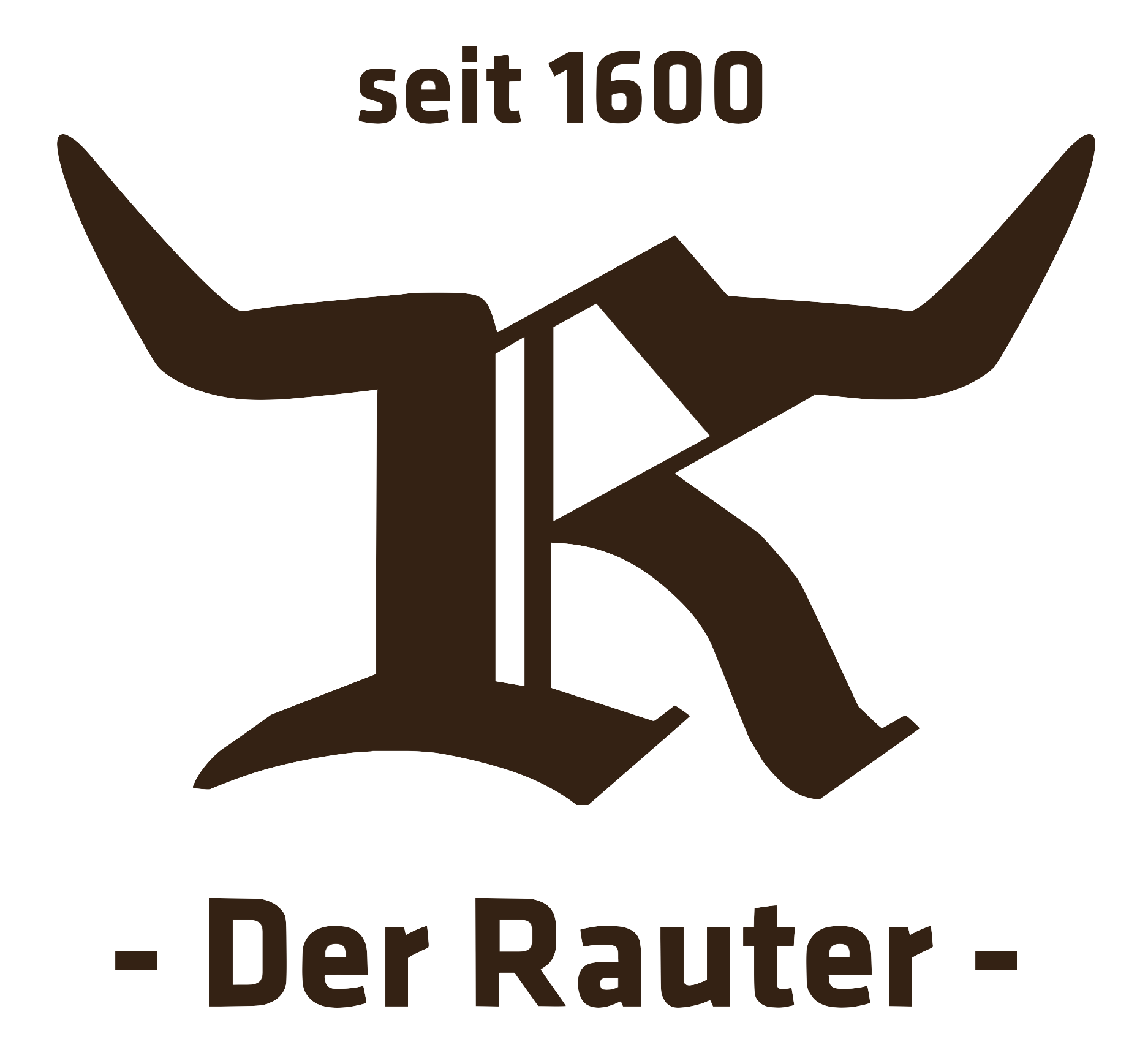 – Der Rauter – seit 1600